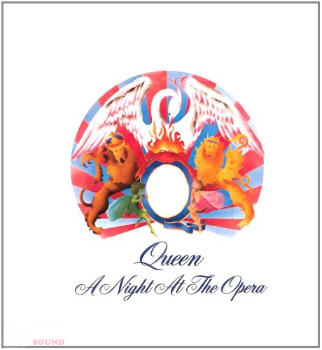 Queen A Night At The Opera (deluxe) 2 CD